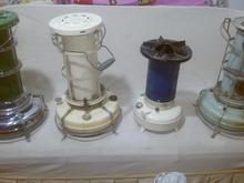 4عددبخارب نفتی علاءالدین در شیپور