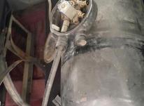 کپسول LPG ال پی جی  در شیپور-عکس کوچک