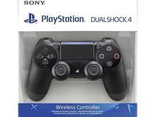دسته بدل برد اصلی PS4 DualShock 4 | مشکی در شیپور