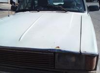 پیکان سفید مدل 83 در شیپور-عکس کوچک