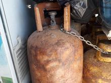 فروش فوری کپسول گاز در شیپور