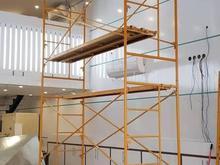 جایگزین تخته بشکه چهارپایه صنعتی در شیپور