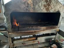 نیازمند کمک آشپز و منقلدار در شیپور