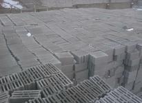 بلوک سبک ممتاز اندازه های پانزده در چهل بیست درچهل ده در چهل در شیپور-عکس کوچک