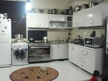 95 متر آپارتمان در نصیر شهر در شیپور