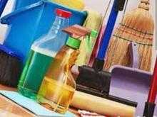 اعزام نیرو جهت نظافت منازل ودفترمحل کار در شیپور