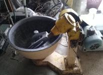 خمیر گیر قنادی در شیپور-عکس کوچک