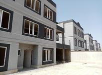 فروش ویلایی مسکن مهر در شهر جدید هشتگرد در شیپور-عکس کوچک