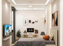 فروش آپارتمان /90 متر /در دریاچه خلیج فارس/ویودار در شیپور-عکس کوچک