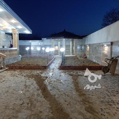 فروش ویلا حیاط دار فلت 145مترمربع معاوضه امکان پذیراست. در گروه خرید و فروش املاک در مازندران در شیپور-عکس7