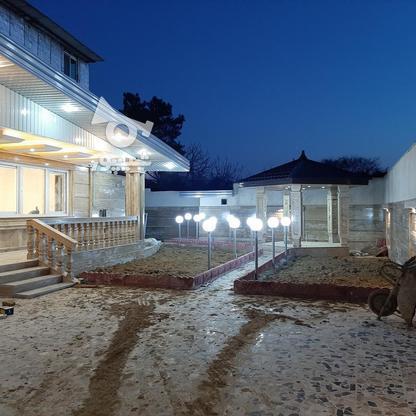 فروش ویلا حیاط دار فلت 145مترمربع معاوضه امکان پذیراست. در گروه خرید و فروش املاک در مازندران در شیپور-عکس12