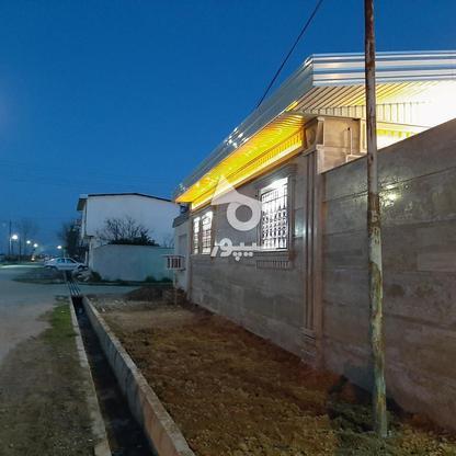 فروش ویلا حیاط دار فلت 145مترمربع معاوضه امکان پذیراست. در گروه خرید و فروش املاک در مازندران در شیپور-عکس11