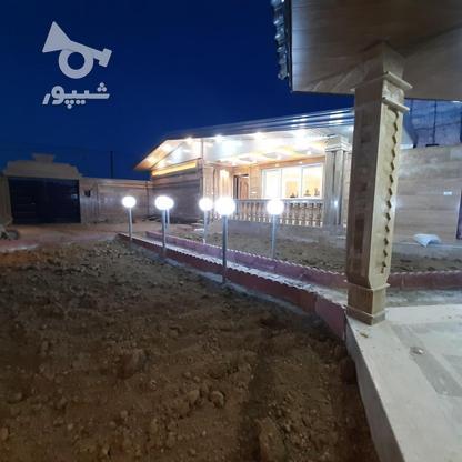 فروش ویلا حیاط دار فلت 145مترمربع معاوضه امکان پذیراست. در گروه خرید و فروش املاک در مازندران در شیپور-عکس9