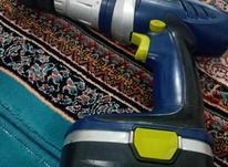 دریل شارژی 18 وات در شیپور-عکس کوچک