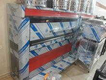 کباب پز تابشی 40 سیخ در شیپور