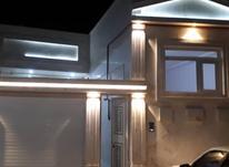 فروش ویلایی ایثار، بسیار شیک و نوساز117 متر  در شیپور-عکس کوچک