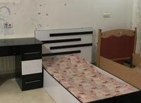 سرویس تخت خواب و میز مطالعه و کمد بزرگ ست  در شیپور-عکس کوچک