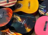 گیتار فندر  در شیپور-عکس کوچک