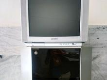 تلویزیون سامسونگ پلانو 25 اینچ samsung plano 25 inch  در شیپور