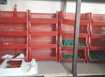 قفسه پلاستیکی در شیپور-عکس کوچک