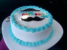 کیک خامه ای و ساده در شیپور