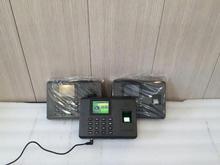 دستگاه کنترل ورود و خروج کارکنان در شیپور