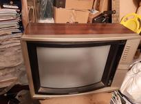 تلویزیون  انتیک  قدیمی  سونی در شیپور-عکس کوچک