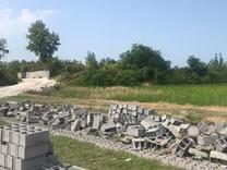 165متر زمین داخل شهرک با سندتک برگ منطقه رویایی جنگل در شیپور