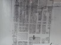 یک قطعه زمین بایر مسکونی به متراژ در شیپور-عکس کوچک