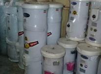 ابگرمکن برقی 200 لیتر در شیپور-عکس کوچک