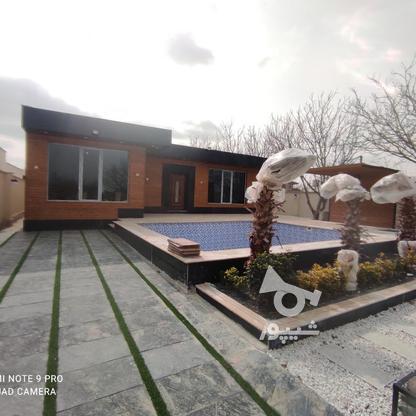 فروش ویلا 500 مترسندار در تهران دشت در گروه خرید و فروش املاک در البرز در شیپور-عکس1