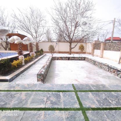 فروش ویلا 500 مترسندار در تهران دشت در گروه خرید و فروش املاک در البرز در شیپور-عکس3