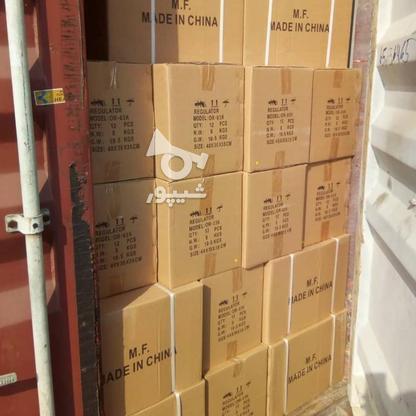 حمل و نقل کالای شما از دبی تا مقصد در گروه خرید و فروش خدمات و کسب و کار در تهران در شیپور-عکس3