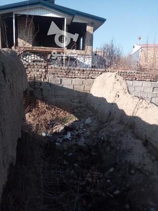 فروش حیاط خانه کلنگی با موفقیت عالی در گروه خرید و فروش املاک در آذربایجان غربی در شیپور-عکس3