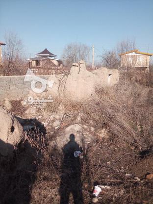فروش حیاط خانه کلنگی با موفقیت عالی در گروه خرید و فروش املاک در آذربایجان غربی در شیپور-عکس2