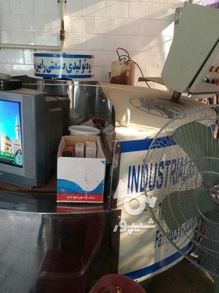 تنور پخت نان در گروه خرید و فروش صنعتی، اداری و تجاری در تهران در شیپور-عکس1