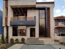 فروش ویلا 300 متری نما مدرن در شیپور