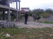 فروش زمین مسکونی 200 متر در تنکابن شیرود در شیپور-عکس کوچک