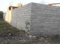 فروش زمین  203 متر در الوارخیل در شیپور-عکس کوچک