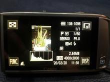 دوربین دیجیتال canon .مدل IXUS 310 HS  در شیپور