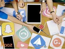 نیازمند یک نفر برای تبلیغات حرفه ای در فضای مجازی در شیپور