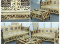 تخت ومیزسنتی در شیپور-عکس کوچک