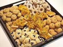 پکیج غیر حضوری شیرینی های نوروزی در شیپور