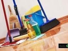 نظافت منزل،ویلا (آمل ،حومه) در شیپور