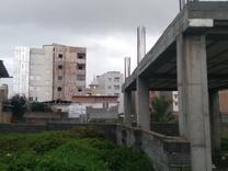زمین مسکونی 157 متر قرق قیمت ارزان شرایطی در شیپور