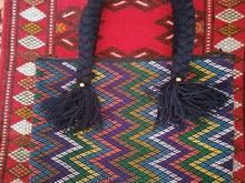 دست بافت های سنتی  در شیپور