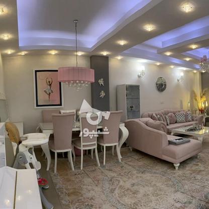 فروش آپارتمان 88 متر در جنت آباد شمالی در گروه خرید و فروش املاک در تهران در شیپور-عکس8
