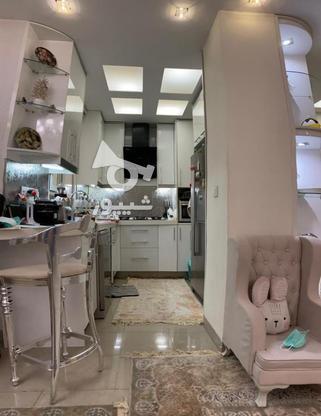 فروش آپارتمان 88 متر در جنت آباد شمالی در گروه خرید و فروش املاک در تهران در شیپور-عکس10