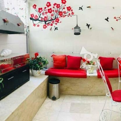 فروش آپارتمان 88 متر در جنت آباد شمالی در گروه خرید و فروش املاک در تهران در شیپور-عکس13
