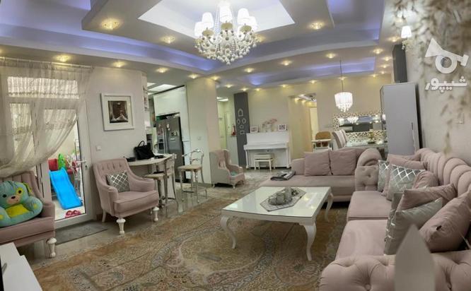فروش آپارتمان 88 متر در جنت آباد شمالی در گروه خرید و فروش املاک در تهران در شیپور-عکس1
